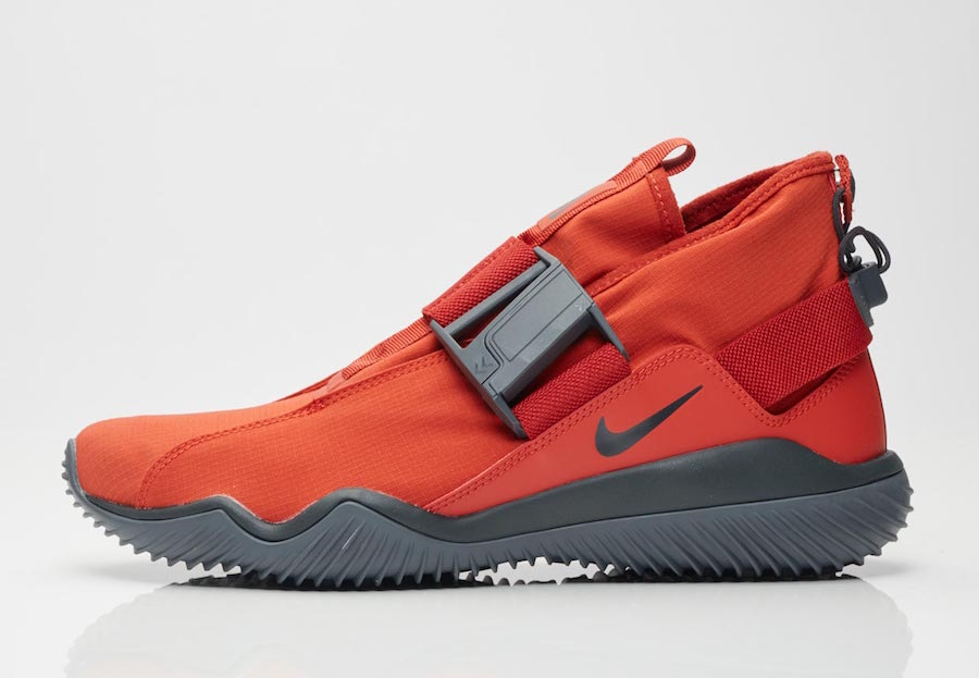 NikeLab Komyuter Premium Dragon Red