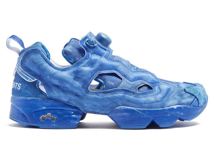 VETEMENTS Reebok Instapump Fury