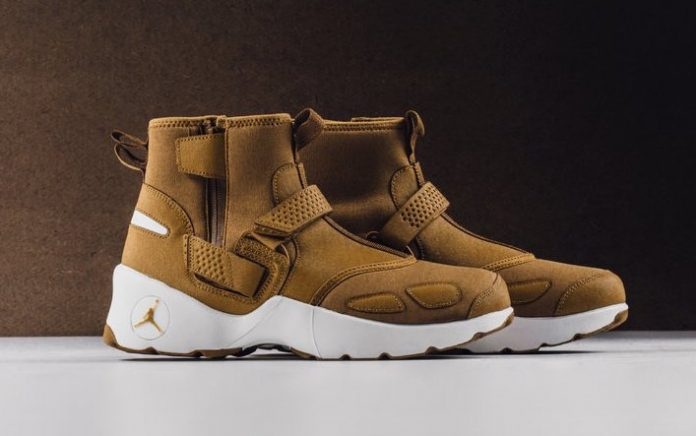 Wheat Jordan Trunner LX High