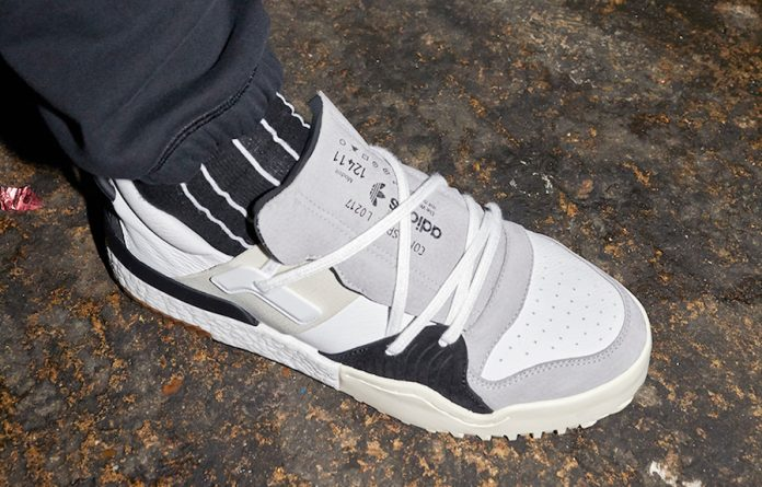 size 40 f4f66 1fe7b Alexander Wang adidas Season 2 Drop 3 Collection. Alexander Wang and adidas  Originals ...