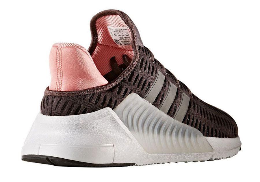 adidas ClimaCool 02/17 Tactile Rose Urban Trail