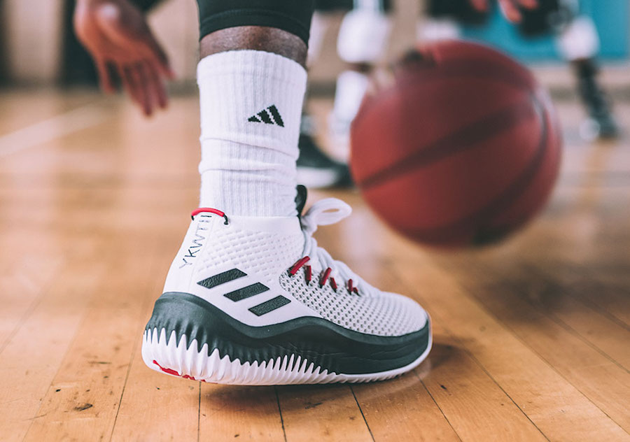 adidas Dame 4 BY3759