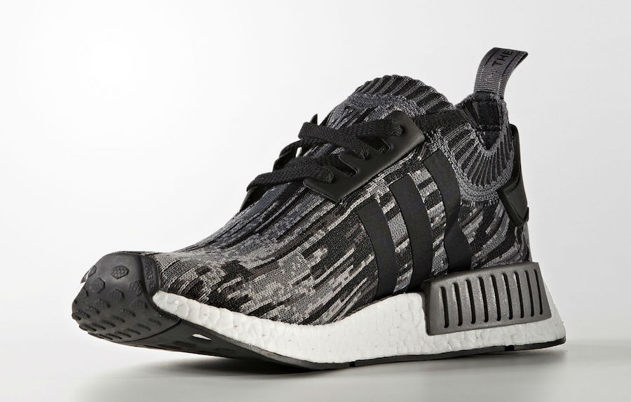 c6c05fb4452d2 NMD R1 Original Boost Runner