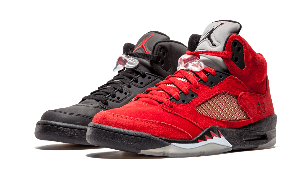 Air Jordan 5 Raging Bull Pack