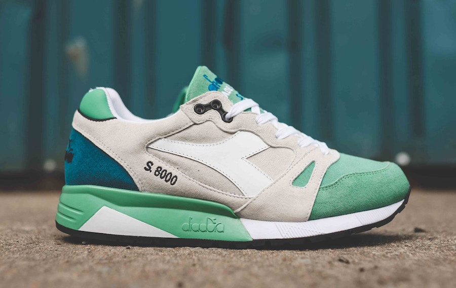 Diadora S8000 Alpine Trek Pack