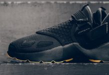 Jordan Trunner LX Black Gum 897992-021