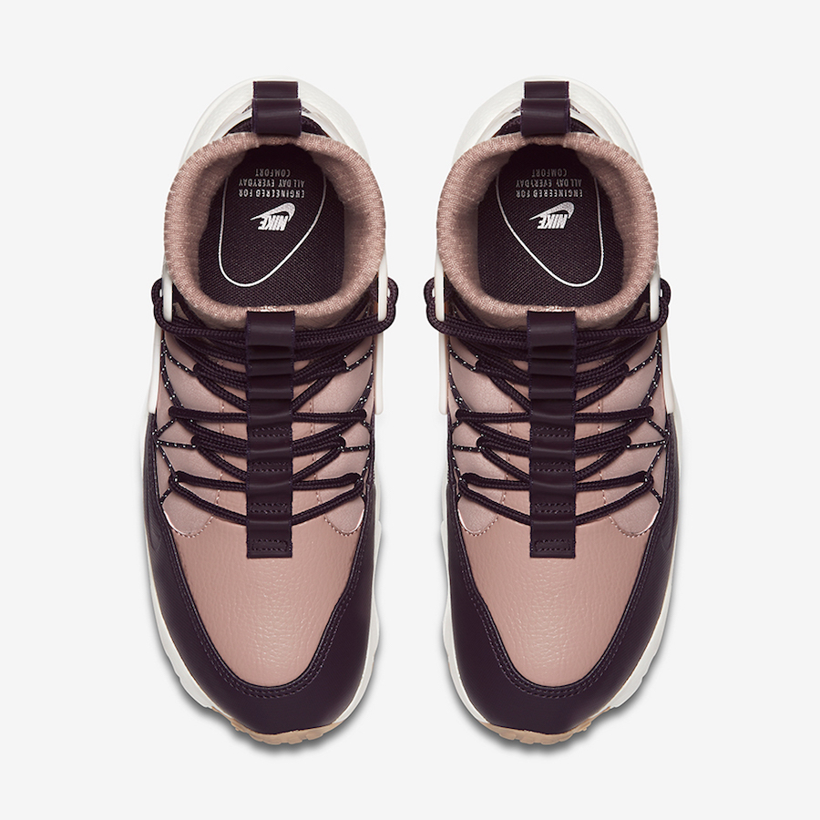 Nike Air Footscape Mid Utility AA0519-600