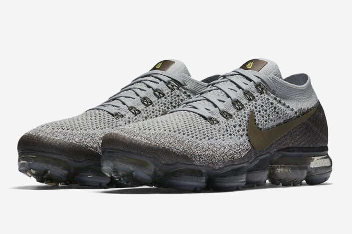 Nike Air VaporMax Midnight Fog Olive 899473-009