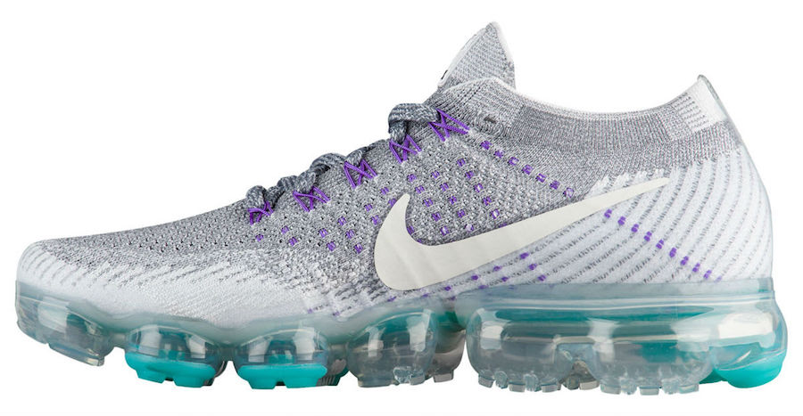 Nike Air VaporMax Heritage Pack Grape 922914-002