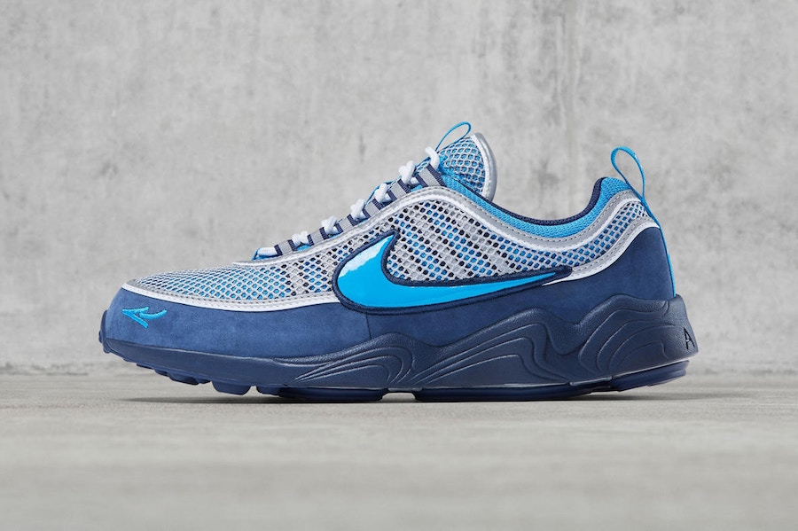 Nike Stash Air Zoom Spiridon AH7973-400
