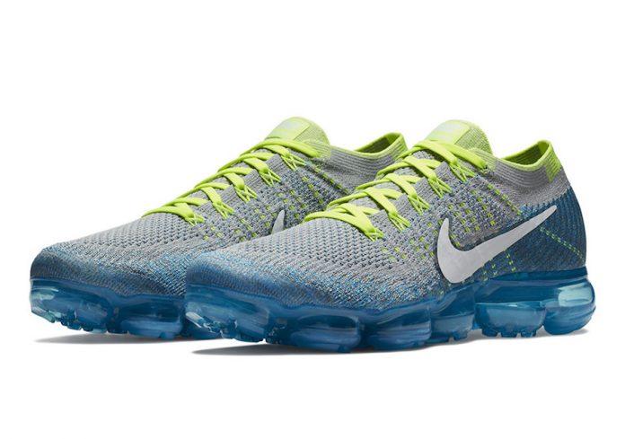 c7104543179e3 Nike Air VaporMax Sprite Release Date - Sneaker Bar Detroit