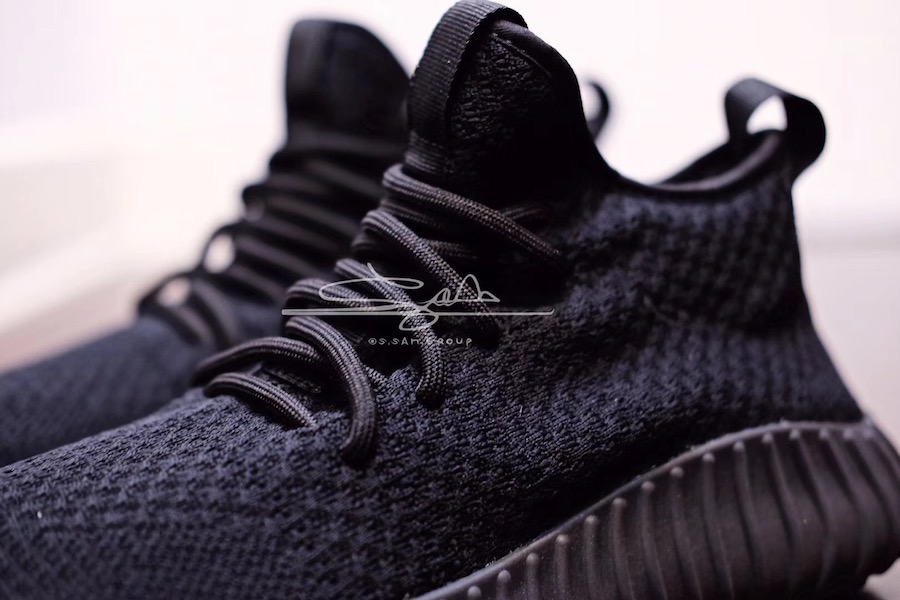 Yeezy Boost 650 Black