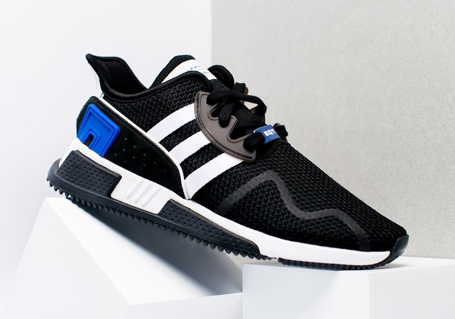 adidas EQT Cushion ADV Black Royal CQ2374
