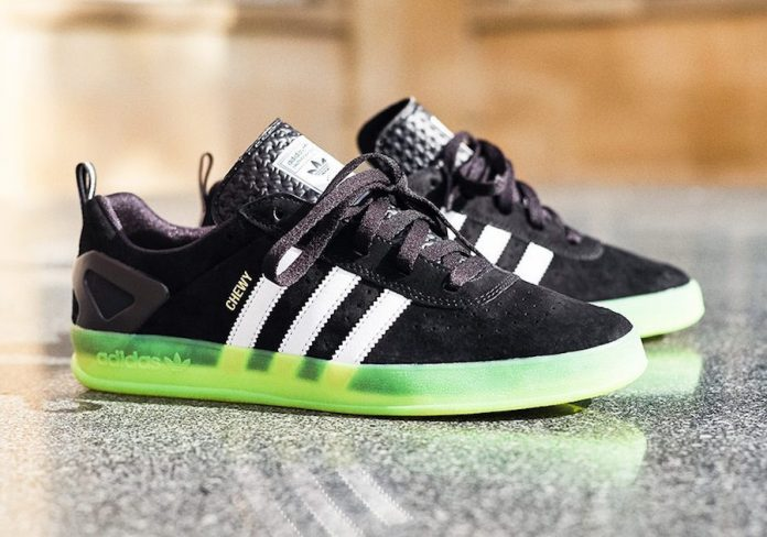 913fd95ea3 Palace Skateboards x adidas Palace Pro - Sneaker Bar Detroit