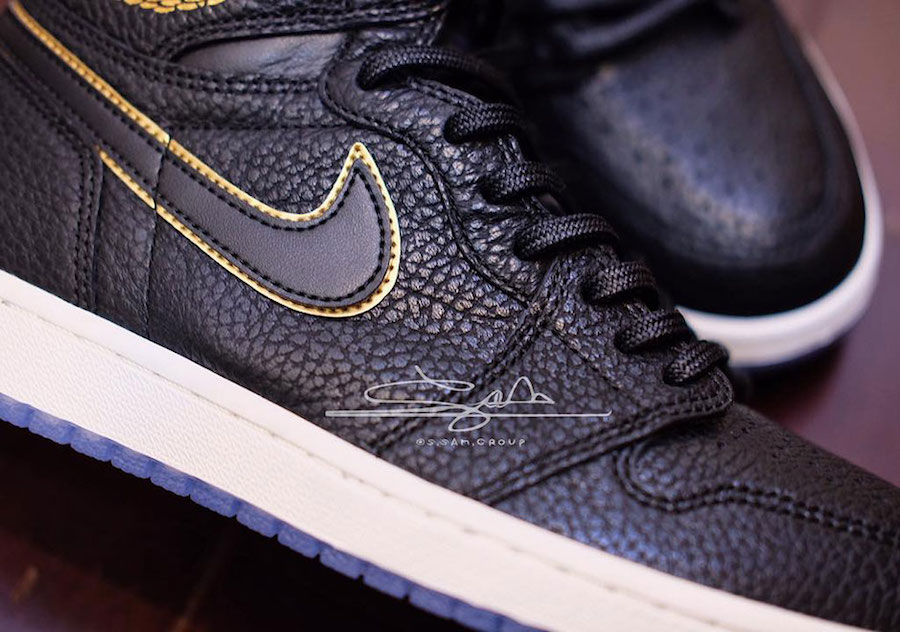 Air Jordan 1 All-Star LA Los Angeles 555088-031