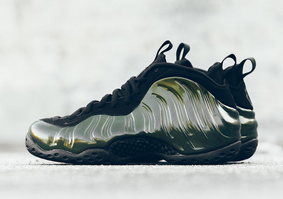 Nike Air Foamposite One Nrg galaxy for MenLyst