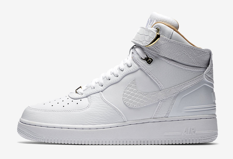 Nike Air Force 1 Hi Just Don AO1074-100