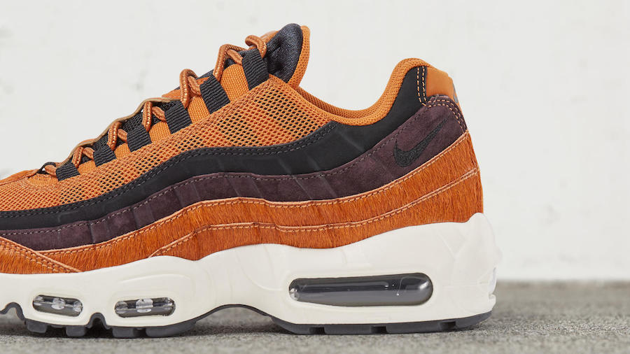 Nike Air Max 95 Pony Pack Release Date