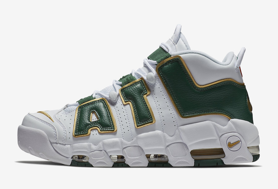 Nike Air More Uptempo ATL AJ3139-100