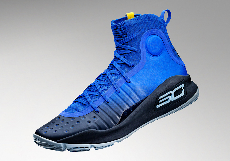 UA Curry 4 More Fun 1298306-401