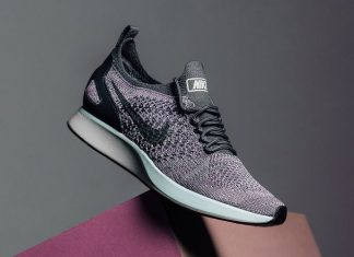 "check out b3f1f 3f538 Nike Air Zoom Mariah Flyknit Racer ""Light Carbon"" Arriving to Retailers"