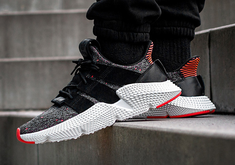 adidas Prophere On-Foot
