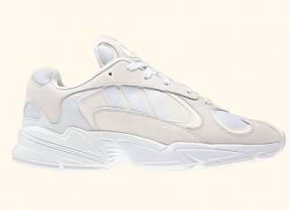 adidas Yeezy Desert Rat 500 Wave Runner 700