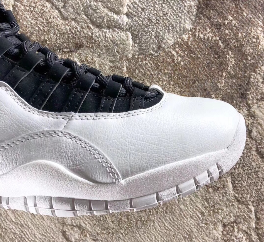 lowest price bf66b 4f5ad Air Jordan 10 I m Back 310805-104 Release Date