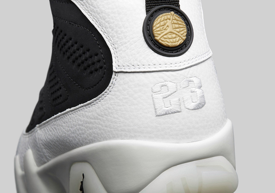 Air Jordan 9 LA All-Star City of Flight Release Date 302370-021