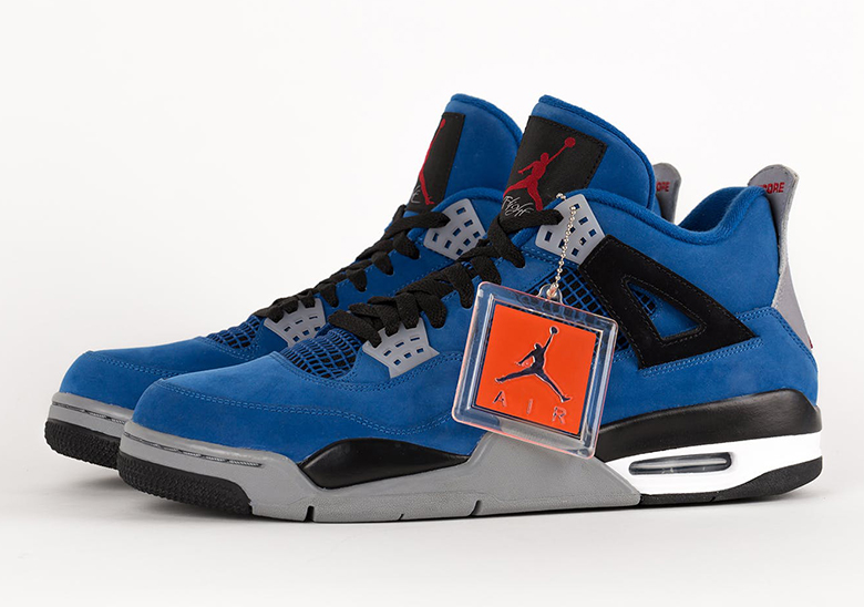 Eminem Air Jordan 4 Encore 2017
