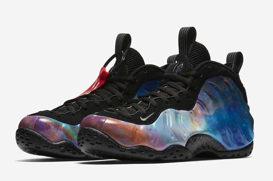 43ff00010cc Nike Air Foamposite One Alternate Galaxy AR3771-800 - Sneaker Bar ...