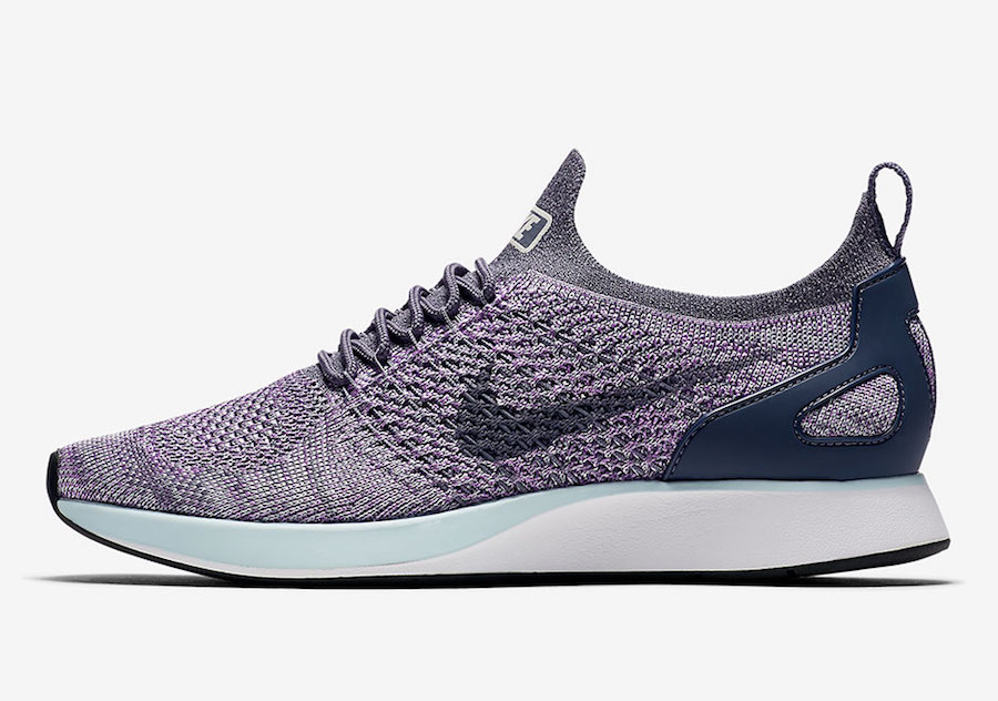 Nike Zoom Mariah Flyknit Racer Light Carbon