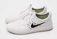 Nyjah Huston Nike Skate Shoe