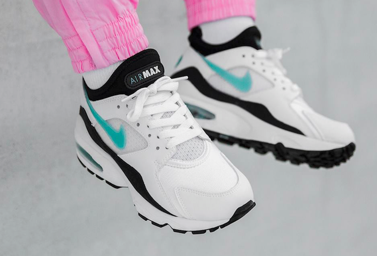 air max 93 dusty cactus