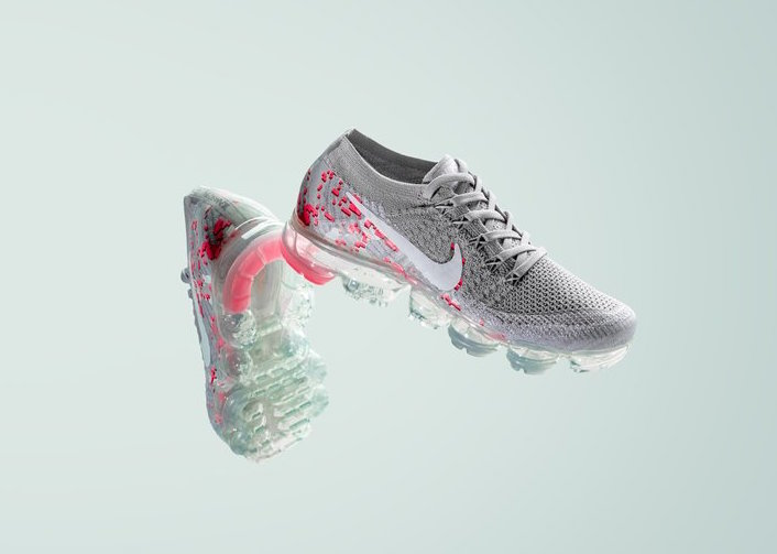Nike Air VaporMax Atmosphere Grey