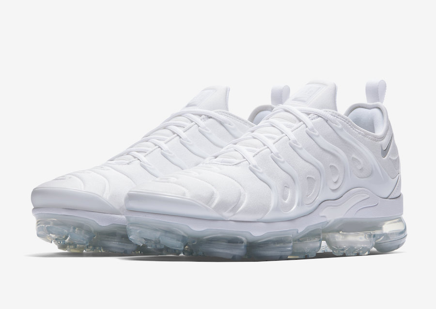 Nike Air VaporMax White 924453-100