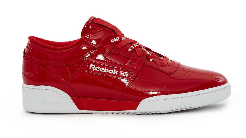 Opening Ceremony Reebok Patent Leather Collection Release Date