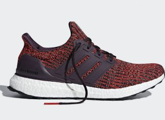 adidas Ultra Boost 4.0 Noble Red CP9248 Release Date