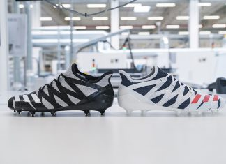 adidas Unveils Revolutionary AM4MN Football Cleats for Super Bowl 52 https://sneakerbardetroit.com/adidas-am4mn-football-cleats/