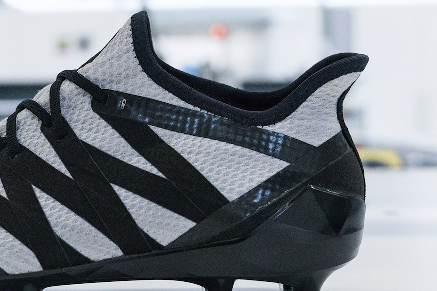adidas AM4MN Football Cleats