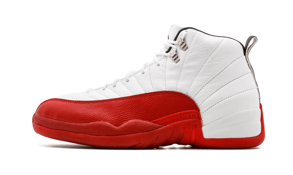 Air Jordan 12 Cherry Air Jordan 12 Playoffs - Sneaker Bar Detroit e7b2219b9