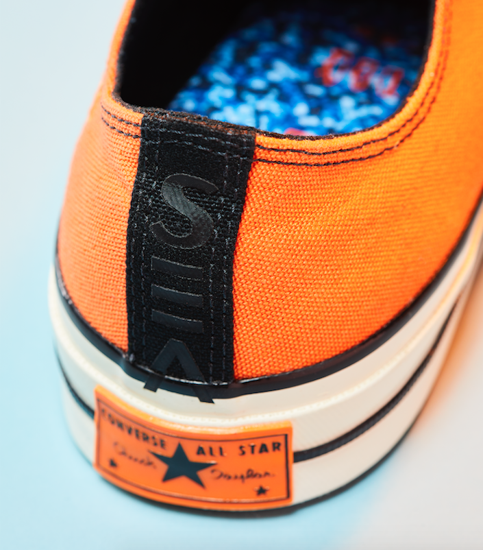 Converse x Vince Staples Collection Release Date
