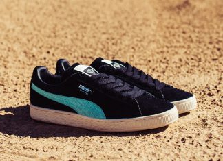 Diamond Supply PUMA Collection Release Date