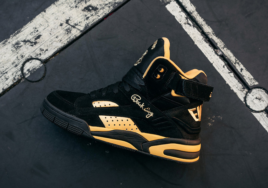 Ewing Athletics Black History Month Collection
