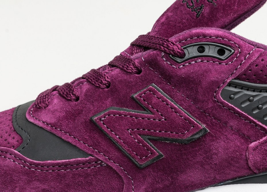 New Balance 998 Purple Suede Release Date