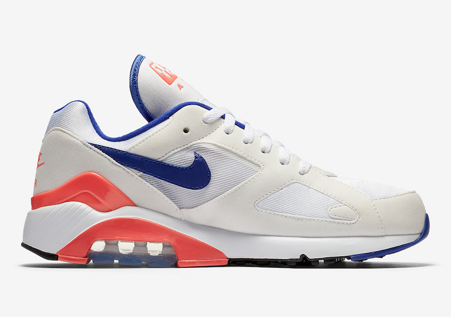 Nike Air Max 180 OG Ultramarine 615287-100