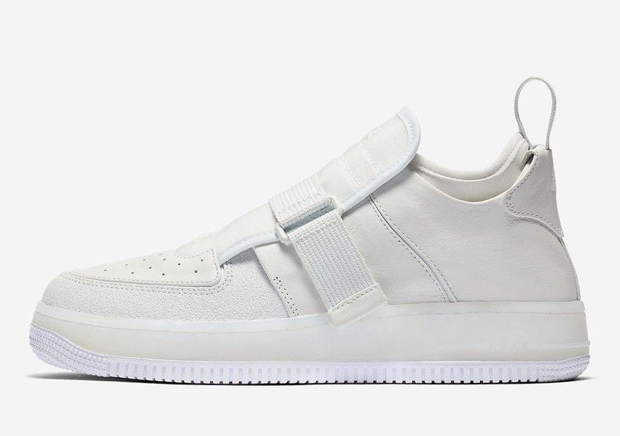 77b0a8898d36fc Nike Air Force 1 Reimagined Collection Release Date - Sneaker Bar ...