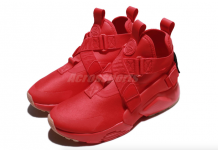 Nike Air Huarache City Speed Red AH6787-600
