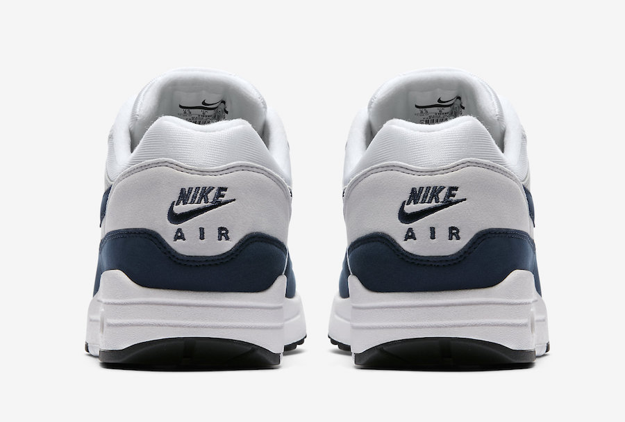 Nike Air Max 1 Obsidian 319986 104 Sneaker Bar Detroit