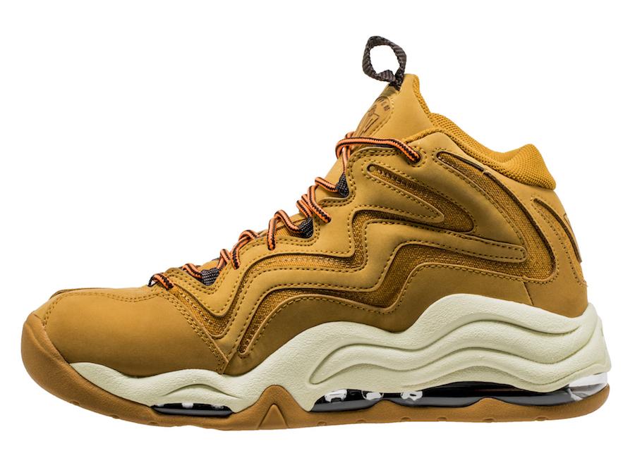 Nike Air Pippen 1 Wheat 325001-700